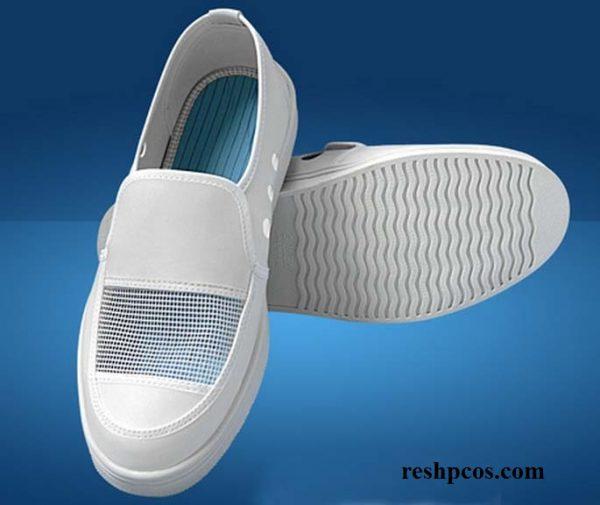 Tư vấn chọn mua Giày phòng sạch chống tĩnh điện tốt nhất