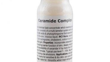 Ceramide Complex là chất gì? Có công dụng gì trong mỹ phẩm?