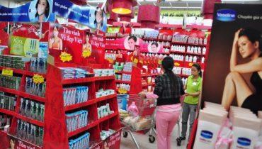 Có nên mua mỹ phẩm ở siêu thị Big C không? Có tốt không?