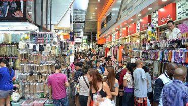 Lấy sỉ hàng mỹ phẩm Thái Lan ở đâu tốt uy tín