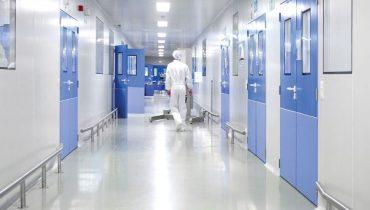 Tư vấn chọn hệ thống đèn chiếu sáng phòng sạch đạt chuẩn GMP