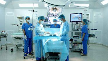 Tiêu chuẩn khi thiết kế thi công phòng sạch Y tế Bệnh Viện là gì?