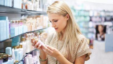 Cetyl alcohol trong mỹ phẩm có độc hại không?