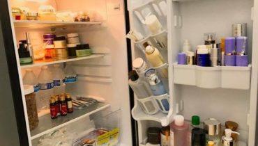 Mỹ phẩm có nên để bảo quản trong tủ lạnh không?