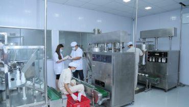 Dịch vụ xin giấy phép sản xuất mỹ phẩm GMP trọn gói