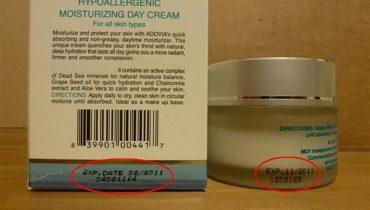 2 cách kiểm tra, check ngày sản xuất mỹ phẩm Chuẩn nhất