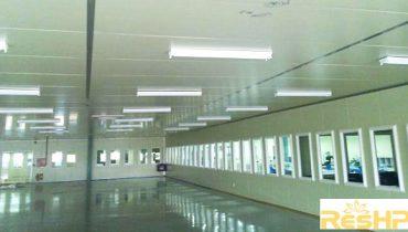 Báo giá tấm panel phòng sạch – Giá tận gốc nhà sản Xuất