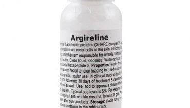 Argireline là chất gì? Có công dụng gì trong mỹ phẩm?