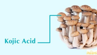 Kojic Acid là chất gì? Có công dụng gì trong mỹ phẩm?