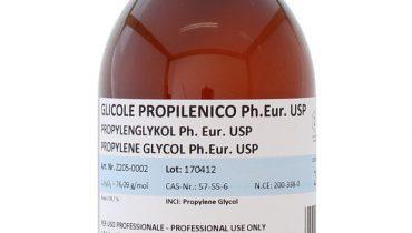 Propylene Glycol là chất gì? có tác dụng gì trong mỹ phẩm?