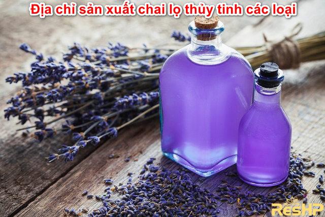 dia-chi-san-xuat-chai-lo-thuy-tinh-cac-loai