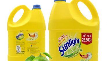 Công ty nhận gia công nước rửa chén tốt nhất TpHCM giá rẻ