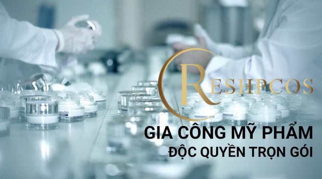 reshpcos-gia-cong-my-pham-doc-quyen
