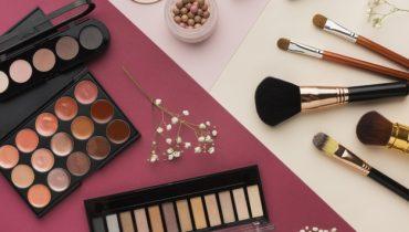 Công ty nhận Gia Công bộ Makeup trang điểm tốt nhất