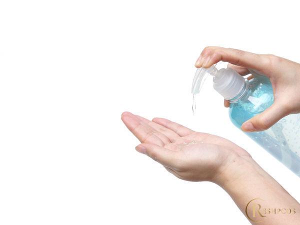 Tuyển đại lý phân phối sỉ nước rửa tay, xịt, gel rửa tay sát khuẩn