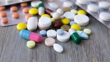 Danh mục Tên 11 loại thuốc có chứa Corticoid