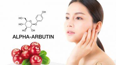 Arbutin trong mỹ phẩm là chất gì? Có tác dụng gì? Độc hại hay lợi?