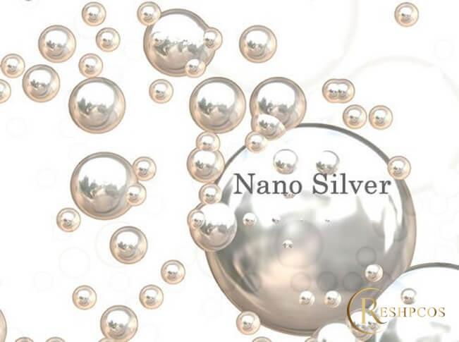 Nano bạc (nano sliver) dùng trong mỹ phẩm có tốt không?
