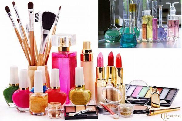 Những thành phần độc hại trong mỹ phẩm [Tuyệt Đối]