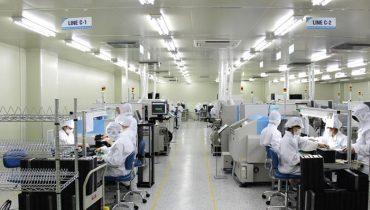 Quy trình sản xuất bột giặt, nước giặt chuẩn nhất hiện nay