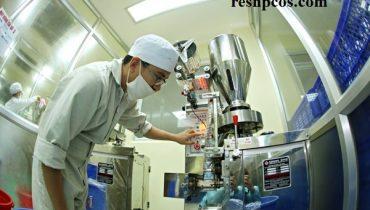 Công ty gia công sản xuất nước giặt, bột giặt trọn gói 2021